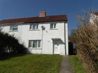 3 bedroom semi detached property in Brynheulog Terrace...