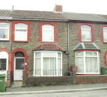 Coedcae Road Terraced property for sale