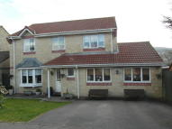 5 bed Detached house for sale in Herons Way, Caerphilly...