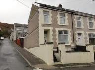 3 bedroom End of Terrace house for sale in Albert Street, Miskin...