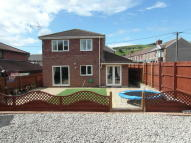 4 bedroom Detached house for sale in King Close, Abertridwr...
