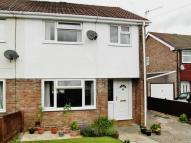 3 bedroom semi detached house for sale in Penmaen Close...