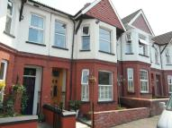 4 bed Terraced home for sale in PRINCES AVENUE...