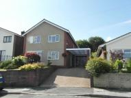 3 bed Detached property in GELLIDEG HEIGHTS...
