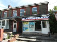 3 bedroom semi detached home for sale in Court Road, Energlyn...