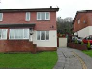 semi detached property for sale in Coed Y Pia, The Rise...