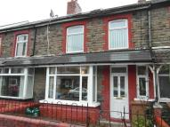 3 bed Terraced house in The Avenue, Trethomas...