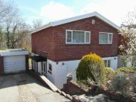 4 bedroom Detached property for sale in Coed Y Pia, The Rise...
