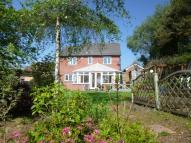 4 bed Detached property for sale in Derwyn Las, Manor Parc...