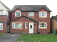 4 bed Detached property in Stryd Hywel Harris...