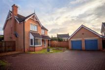 4 bedroom Detached property for sale in Brecon Close...