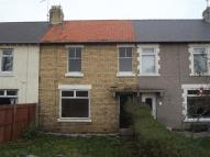 3 bed Terraced home in Jersey Square, Lynemouth...