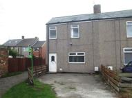 3 bed Terraced home to rent in Back Mowbray Terrace...