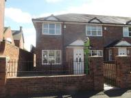 3 bedroom Terraced property in Church Mews, Ashington...