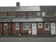 Terraced property in Eighth Row, Ashington...