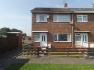 3 bed Terraced house in Chichester Close...
