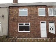 Terraced property in Richardson Street...
