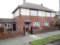 2 bedroom semi detached property in Walton Drive...