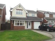 4 bed Detached house in Allchurch Drive...