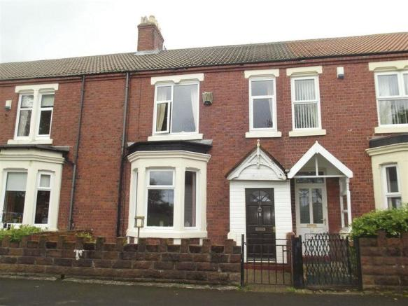 4 bedroom terraced house for sale in buteland terrace for Terrace house full episodes