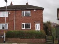 2 bed semi detached house in Welbeck Road, Guidepost...