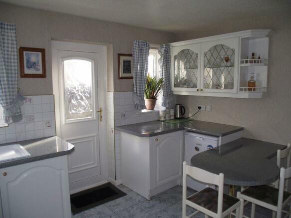 Kitchen - Addi...