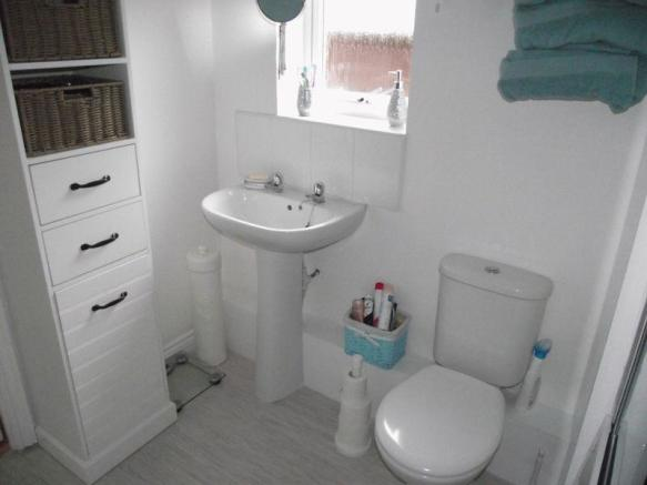 Bathroom Addit...