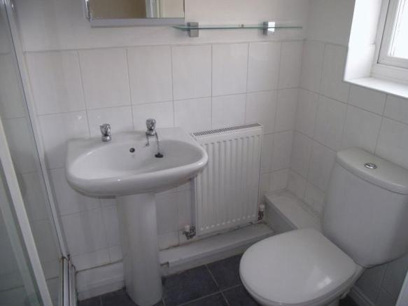 En-Suite to Be...