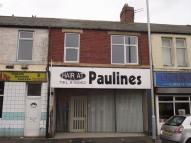 Flat in Milburn Road, Ashington...
