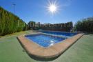 Town House for sale in La Mata, Spain