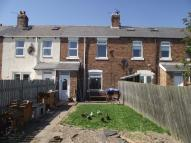 3 bedroom Terraced property in Wembley Terrace, Cambois...