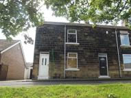 Terraced home for sale in Vicarage Terrace...