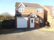Detached property in Knaresborough Close...