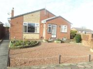 Bungalow for sale in Glebe Mews, Bedlington...