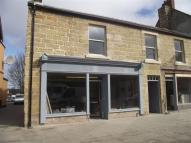 property to rent in Market Place, Bedlington. Double fronted Two Storey Retail Units