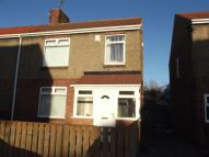 3 bedroom semi detached property in Wilson Avenue...