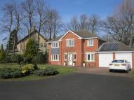 Bellingham Court Detached property for sale