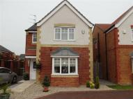 3 bed Detached house for sale in Heather Lea, Bebside...