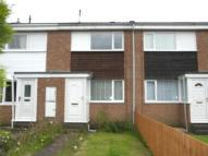 Terraced home to rent in Balmoral Close...