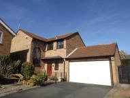 4 bed Detached home in Hartford Court...