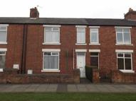 2 bedroom Terraced home in Ford Terrace, Guidepost...