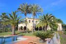Villa for sale in El Madroñal, Benahavis...