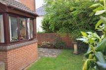 Maisonette in Tower Close, Liphook