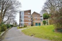 Flat in Cedar Court, Haslemere
