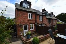 2 bedroom End of Terrace house in Critchmere Hill...