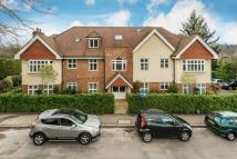 Apartment for sale in Derby Road, Haslemere