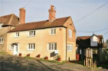 The Street semi detached property for sale