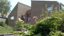 Offerton Lodge Detached house for sale