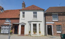 3 bedroom Cottage for sale in Queen Street, Arundel