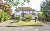 4 bed Detached home for sale in Elm Avenue, East Preston...